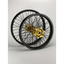 Paire de roues RACE MX...